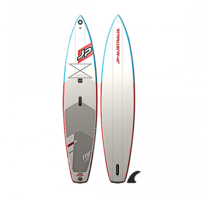2018 JP Australia AllRoundAir LE 11.0 X 34 Inflatable SUP Package - Free Shipping and Financing