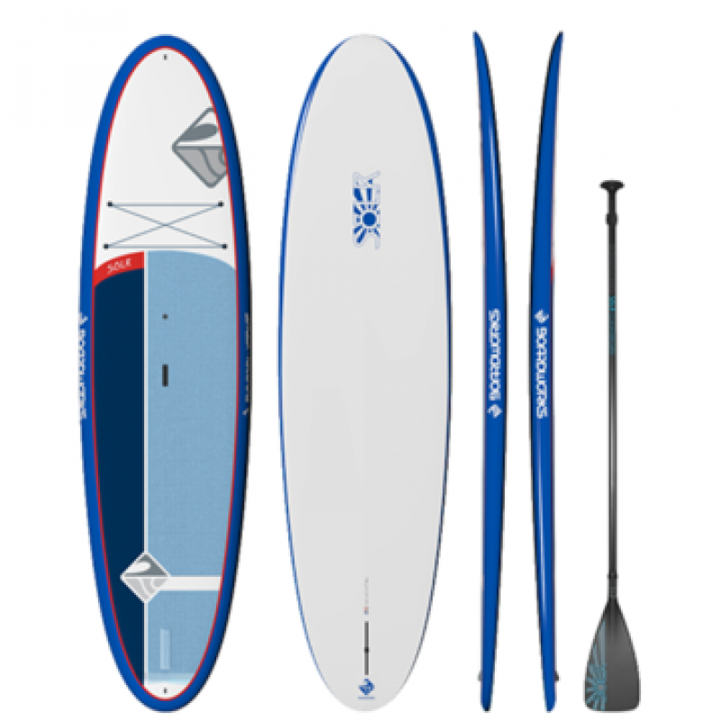 2018  BOARDWORKS SOLR 10'6