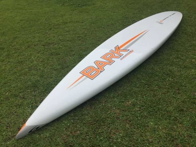 2017 BARK DOWNWINDER PRO-ELITE SUP