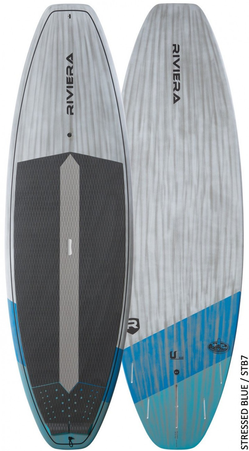 2017  WHIRLING DERVISH  Ryan Helm PRO-MODEL